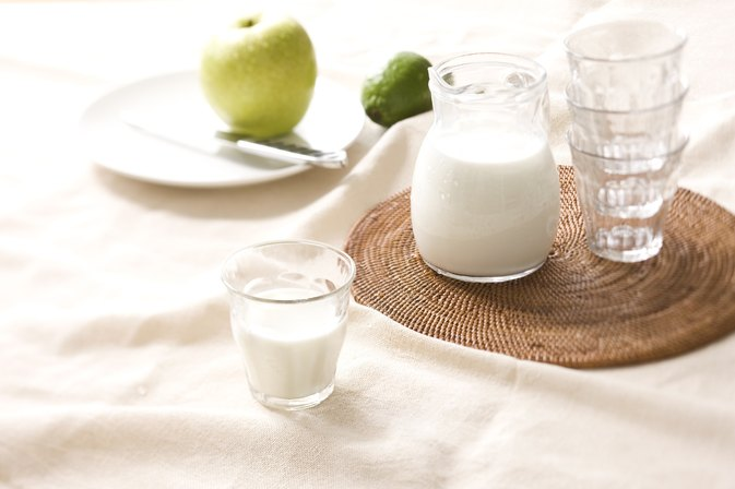 Foods to Avoid with Lactose Intolerance