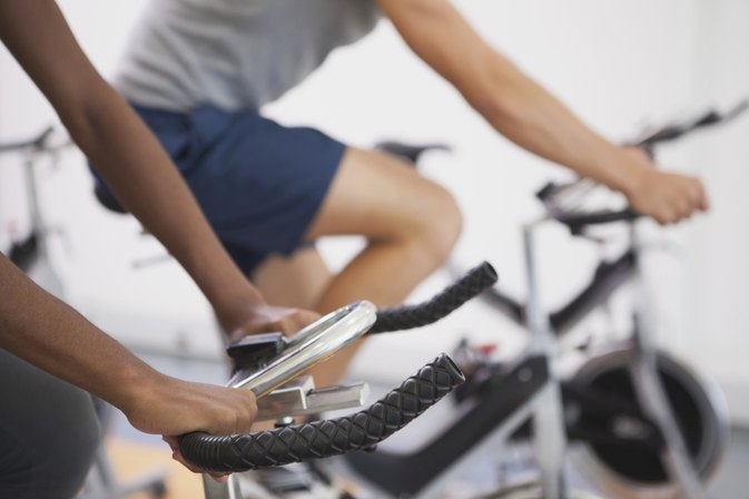 Is a Stationary Bike Good Exercise When You Have Plantar Fasciitis?
