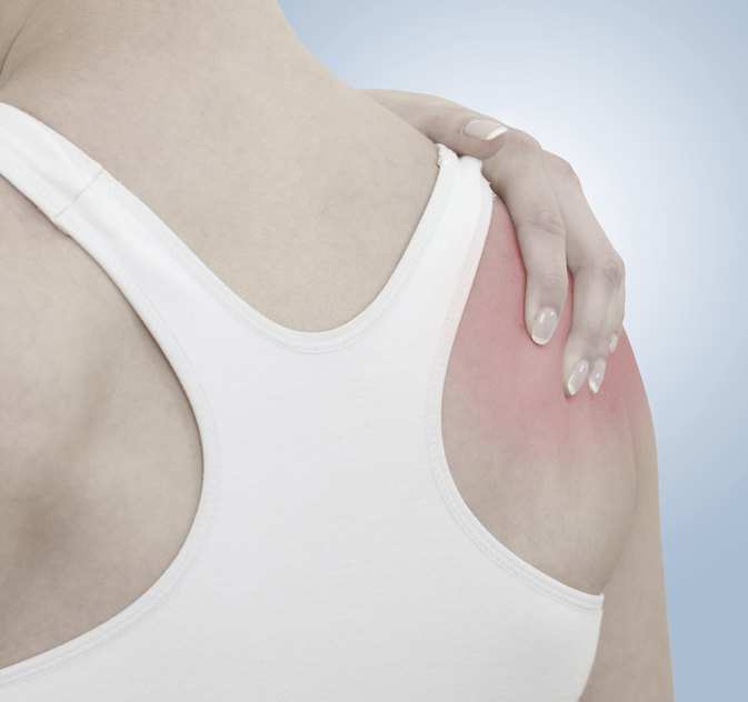Conditions That Cause Frozen Shoulder