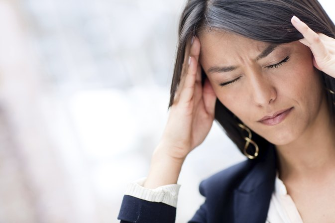 Why Do I Get a Headache After Eating Carbs?