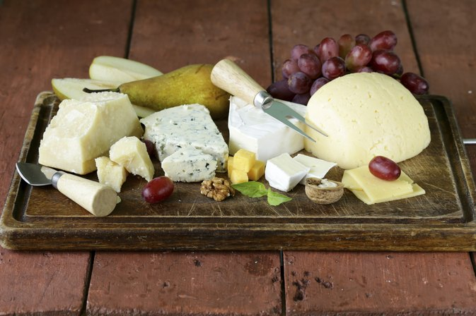 Candida Diet & Cheese