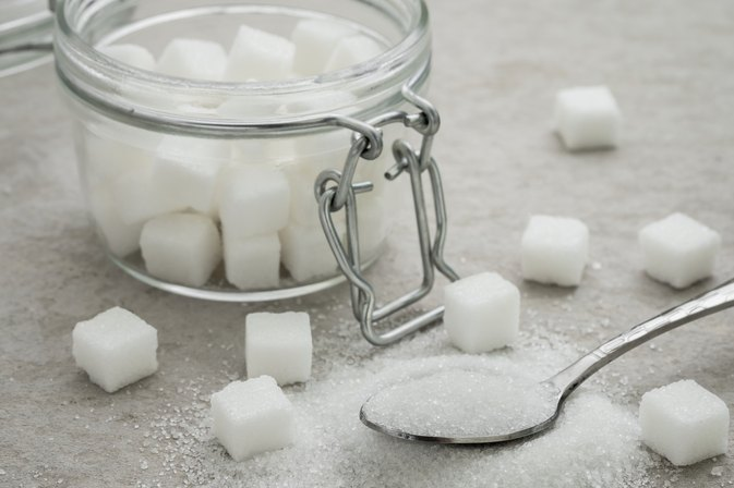 What Is Fructose Powder?