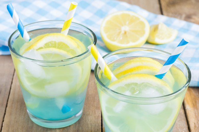 Is Lemon Water Good for the Liver?