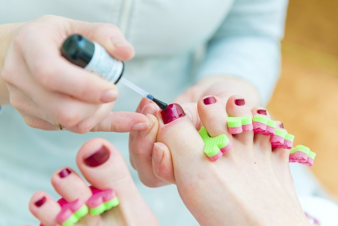 Facts About Nail Polish