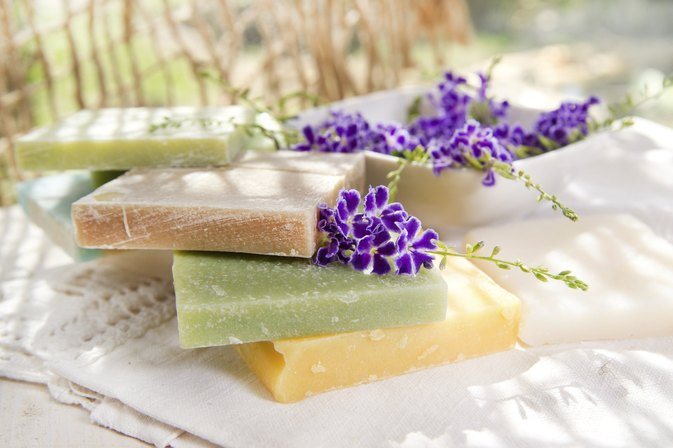 Benefits of Glycerin Soap