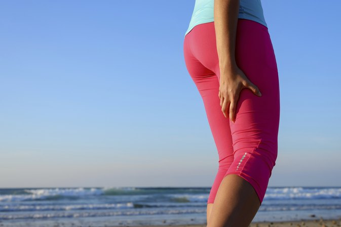 What Causes Leg Cramps After Exercise?