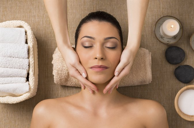 Facial Massage for Wrinkles