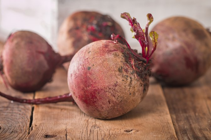 How to Use Beet Root in Baking & Coloring