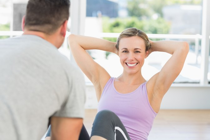 Different Ways to Make Money As a Personal Trainer