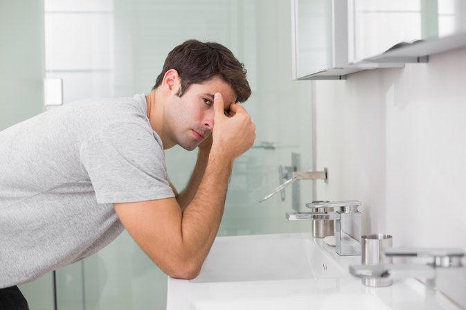 3 Ways to Identify Male Yeast Infection Symptoms