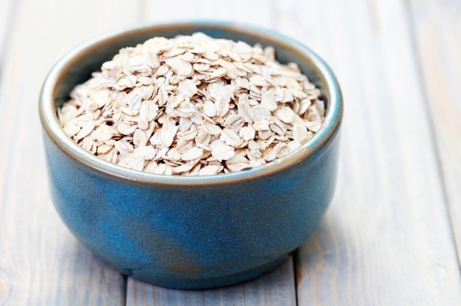 How Does Oatmeal Help Burn Fat?