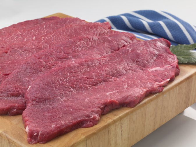 How to Grill Flank Steak on the Stove