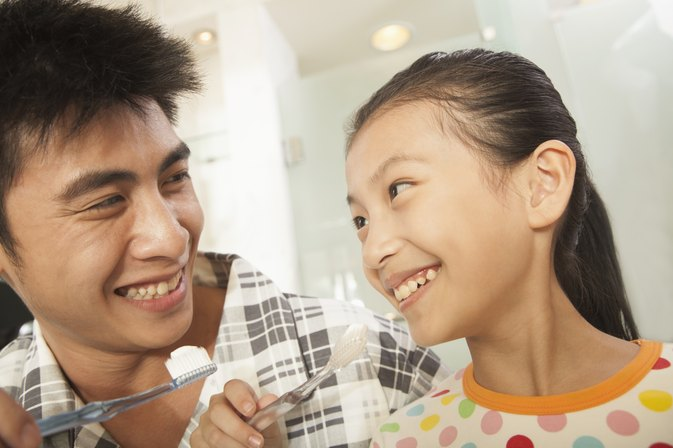Does Brushing Your Teeth Make Them Whiter?