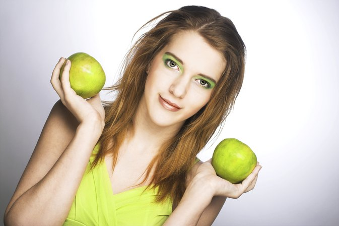 Can Apples Promote Hair Growth?