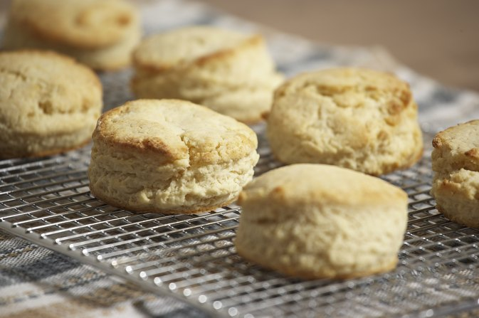 Butter Substitute for Baking Scones