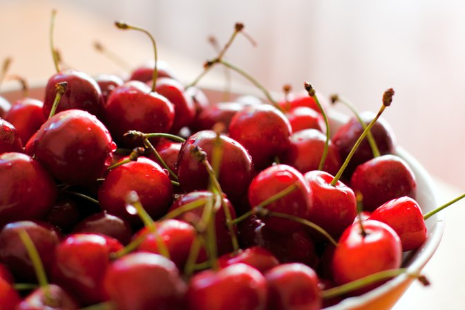 Can Diabetics Eat Cherries?
