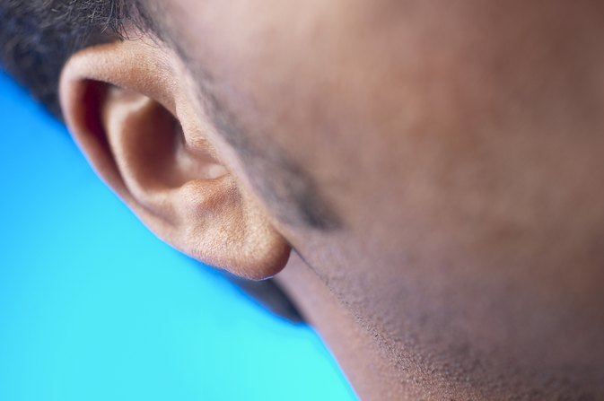How to Treat Otitis With Boric Acid