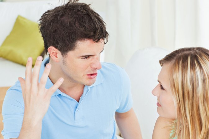 Danger Signs of Possessive Relationships