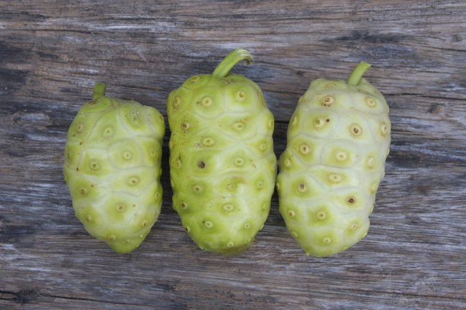Benefits of Tahitian Noni