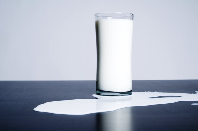 How Does the Body Digest Milk?