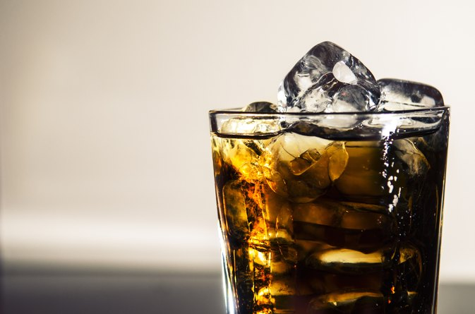 Magnesium Citrate and Soda