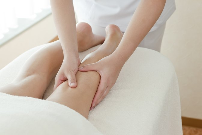 Acupressure for Knee Pain