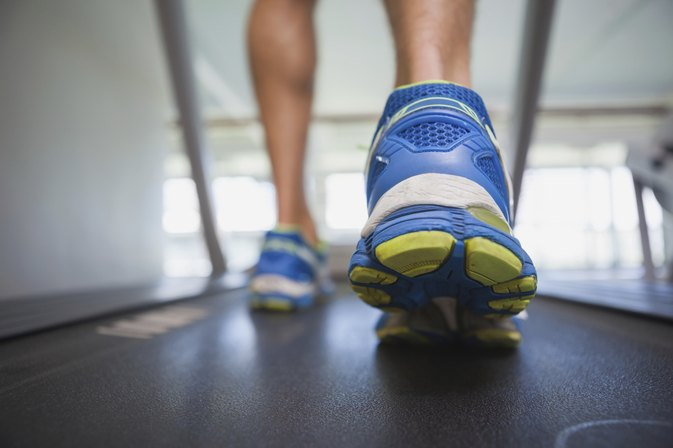 Can You Train for a Beep Test on a Treadmill?