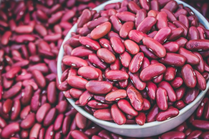 5 Things You Need to Know About the Health Benefits of Red Beans
