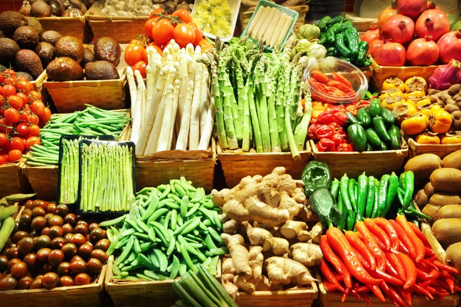 can you eat too many fruits vegetables