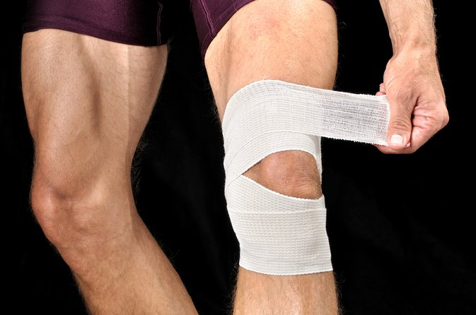 Problems Following a Total Knee Replacement