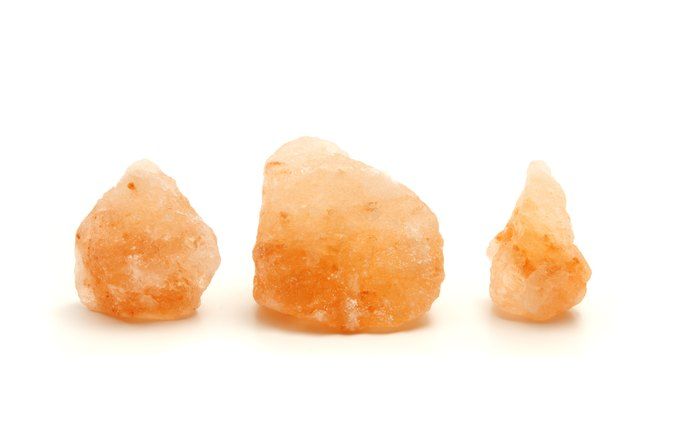 What Are the Health Benefits of Himalayan Salt?