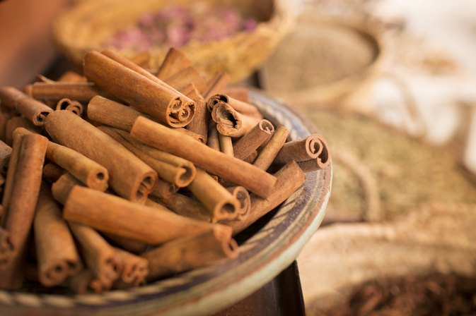 Can Cinnamon Help You Lose Weight?