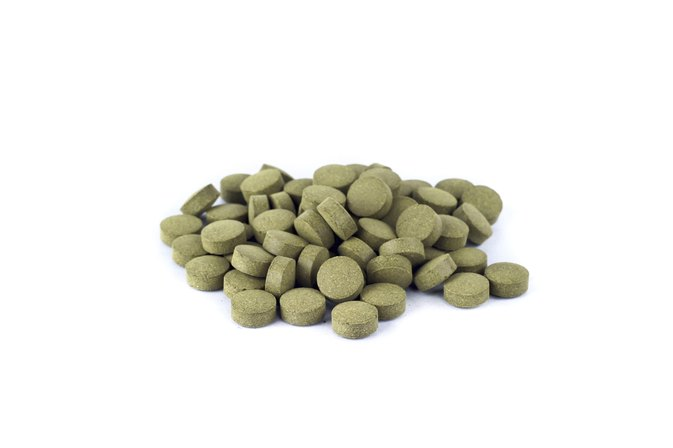 The Best Green Supplements
