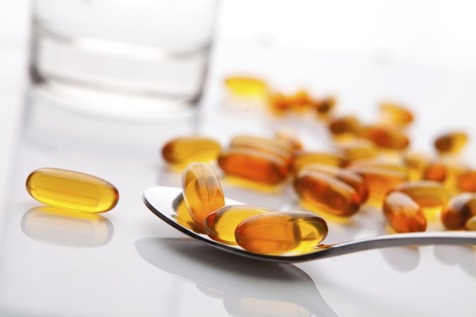 Can Fish Oil Reverse Plaque in Arteries?