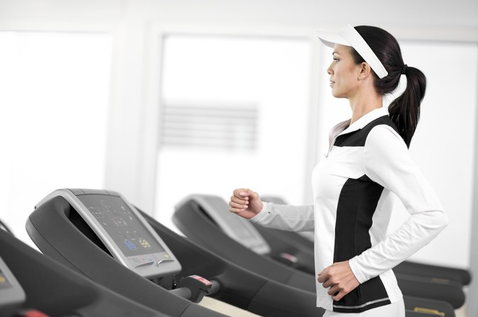How to Get the Best Results From Treadmills
