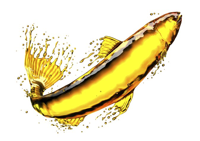 Benefits of Vitamin D-3 Plus Fish Oil Supplements