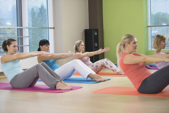 Is Pilates Effective for Weight Loss?