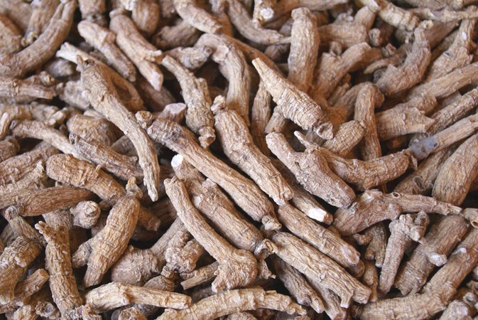 The Benefits of Ginseng on Acne