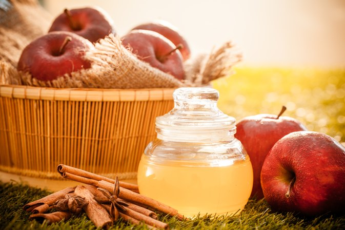 Sodium Deficiency Caused by Apple Cider Vinegar