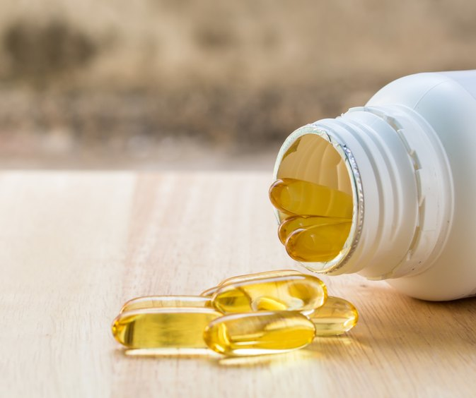 Benefits From Taking Evening Primrose Oil for Menopause