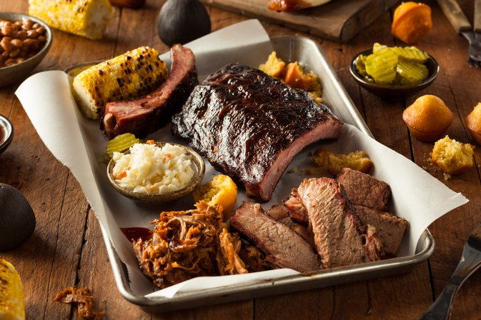 What Side Dish Do You Cook Along With Brisket?