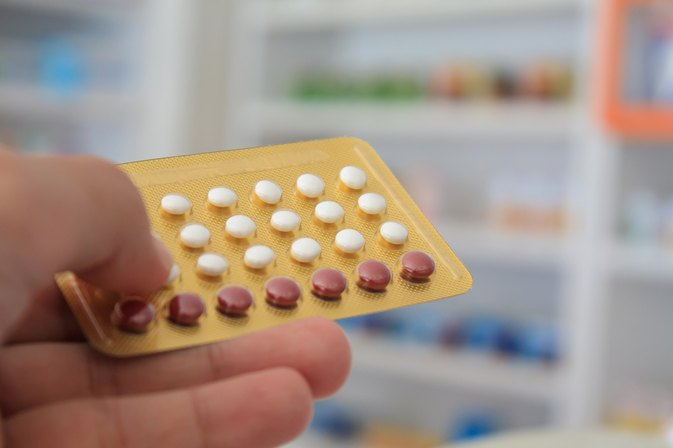 Birth Control & Effects on Periods