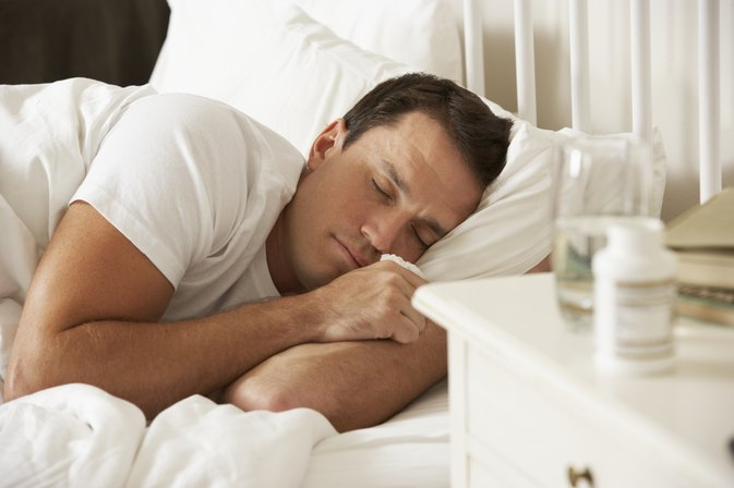 Can You Take Melatonin With Lexapro?