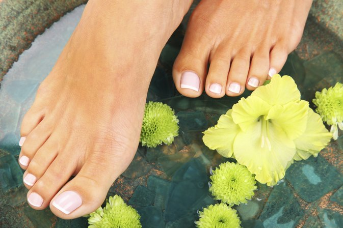 Colors on Detox Foot Pads & What They Mean