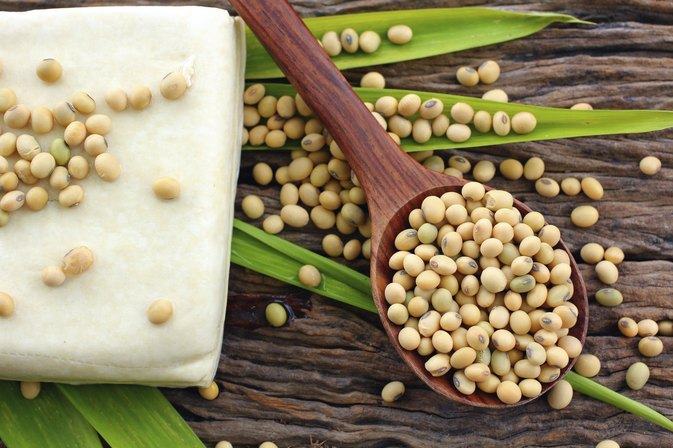 How to Use Soy to Treat Fibroids