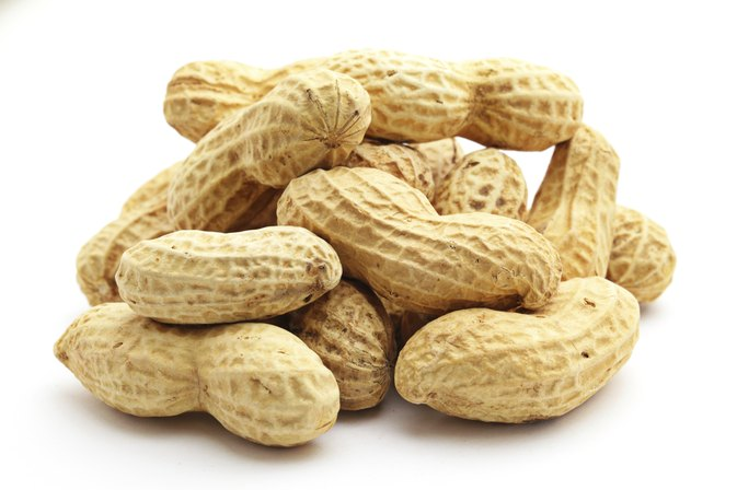 Peanuts and Weight Loss