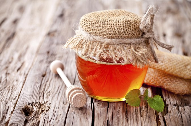 What Are the Benefits of Eating Honey After Exercise?