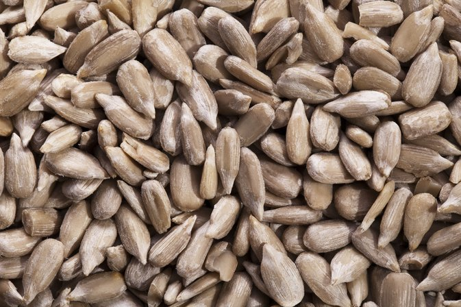 Are Nuts and Seeds High in Vitamin D?