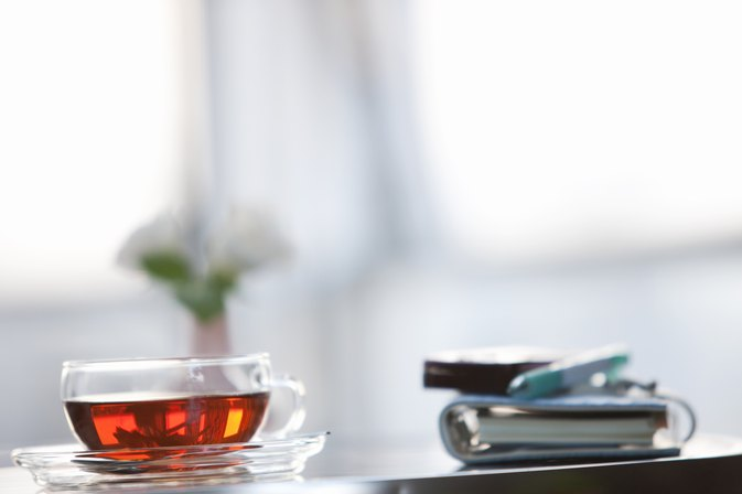 Herbal Teas for Depression