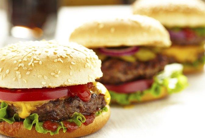 the calories in hamburger buns livestrong com. Black Bedroom Furniture Sets. Home Design Ideas